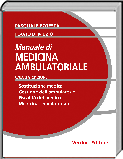 POTESTA'-DI MUZIO MED. AMBULATORIALE 4ed.