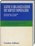 Igiene e organizzazione dei servizi ospedalieri