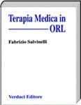 Terapia medica in ORL